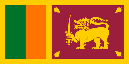 Sri Lanka Tourist Visa Assistance from Bangalore, India